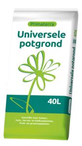 Potgrond universeel Primaterra 40 liter